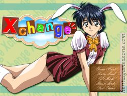 X - Change - picture 1